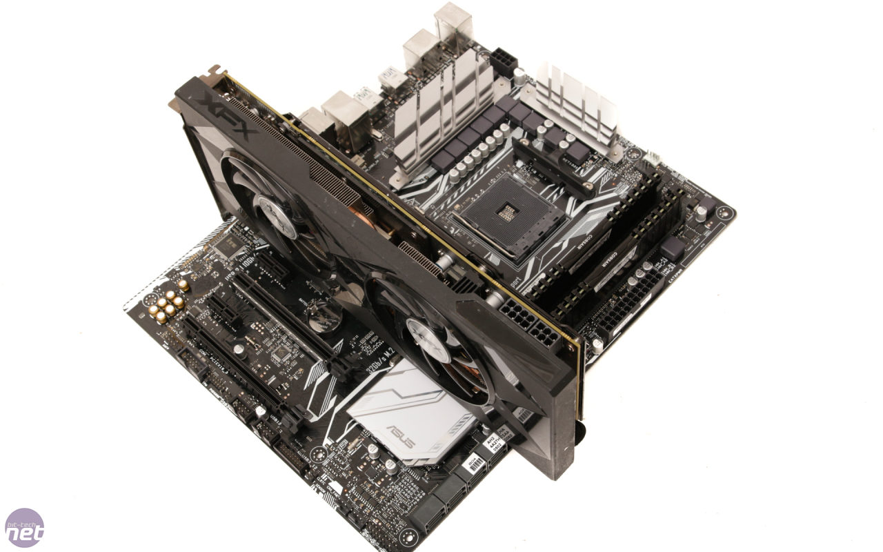 Asus Prime X370 Pro Review Bit Tech Net