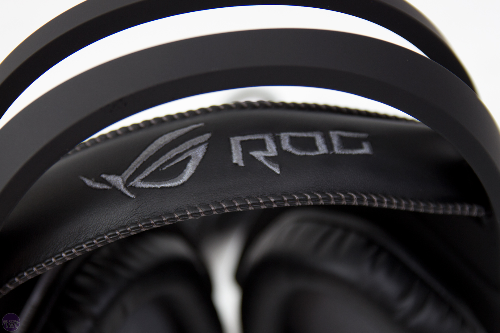Asus Rog Centurion 71 Headset Review Click The Picture To Enlarge