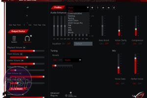 Asus ROG Centurion 7.1 Headset Review Asus ROG Centurion 7.1 Headset Review - Performance and Conclusion