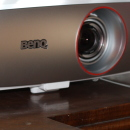 BenQ W1210ST short-throw projector