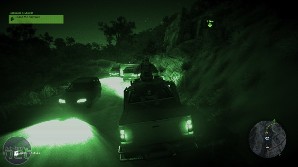 Ghost Recon: Wildlands Review