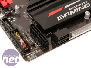 Gigabyte AB350-Gaming 3 Review