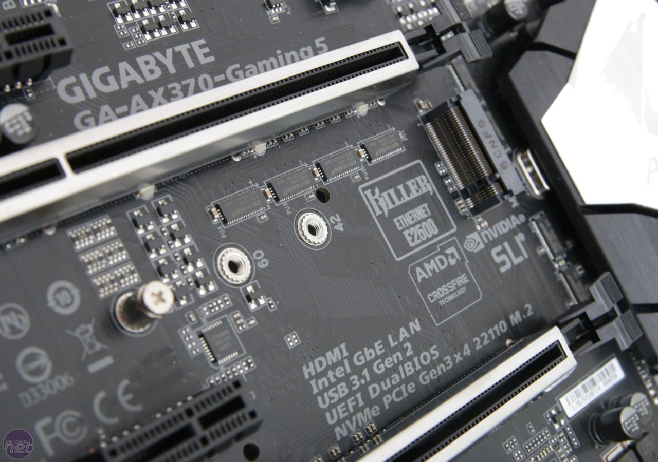 Gigabyte Aorus AX370-Gaming 5 Review   bit-tech net