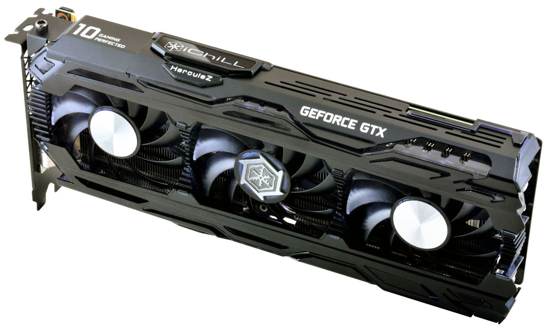 Inno3D GeForce GTX 1080 Ti iChill X3   bit-tech net
