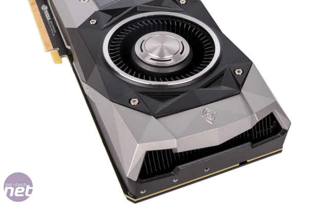 Nvidia GeForce GTX 1080 Ti Review Nvidia GeForce GTX 1080 Ti Founders Edition Review