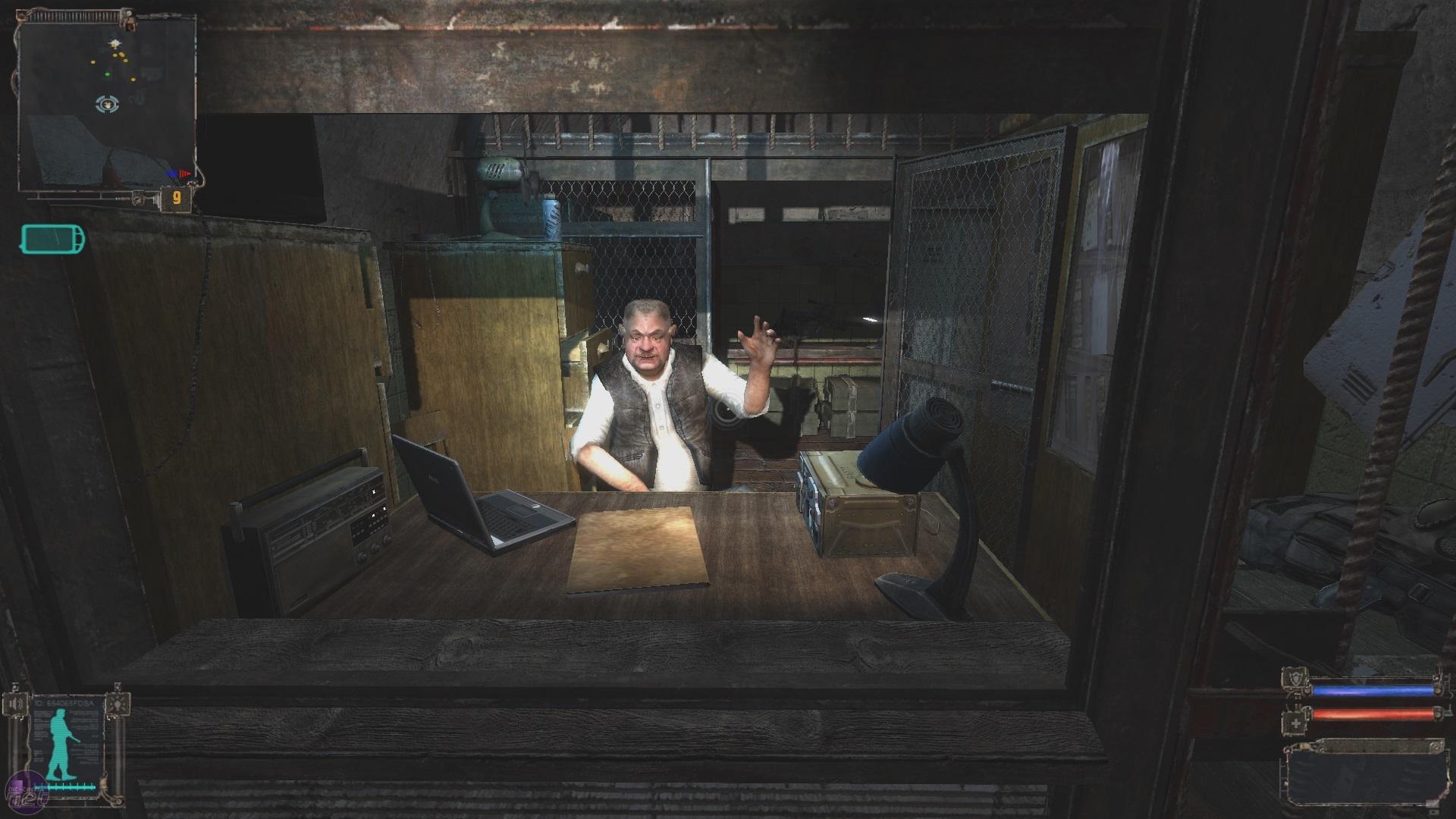 Virtual stalker