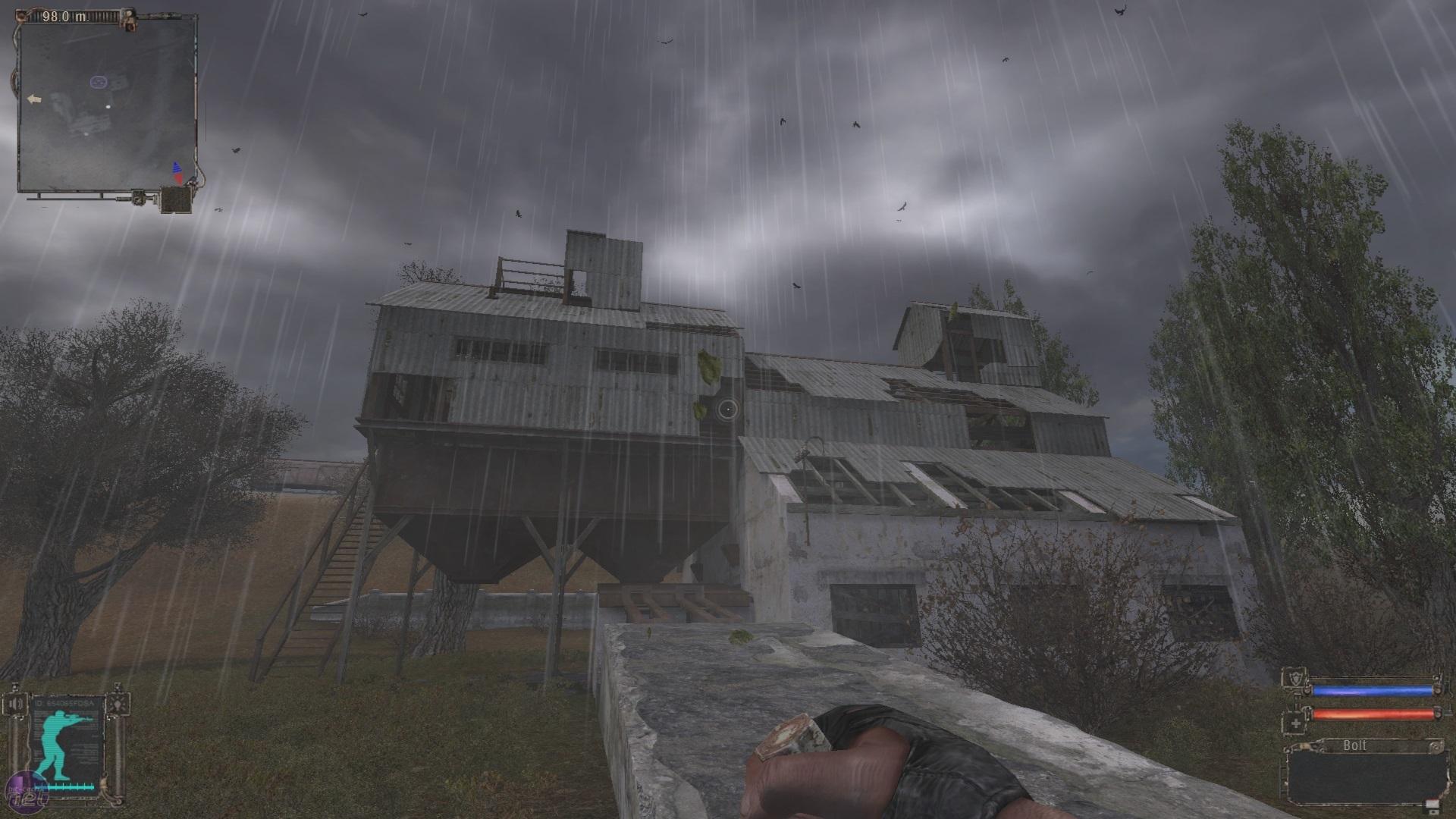 Ten Years On: S T A L K E R: Shadow of Chernobyl | bit-tech net
