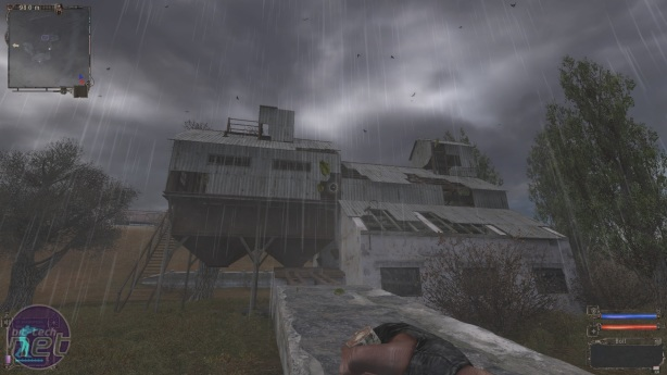Ten Years On: S.T.A.L.K.E.R: Shadow of Chernobyl [TUESDAY 21st] Ten Years On: S.T.A.L.K.E.R: Shadow of Chernobyl
