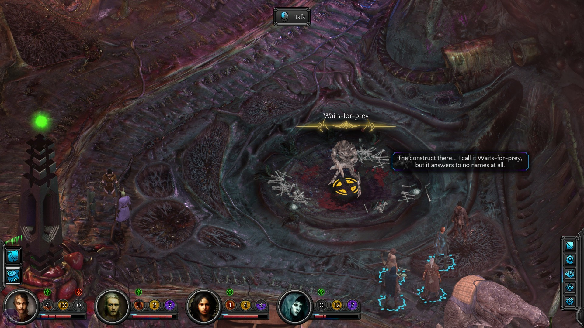 Image result for torment tides of numenera review