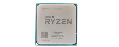 AMD Ryzen 5 1500X Review