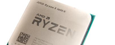 AMD Ryzen 5 1600X Review | bit-tech net