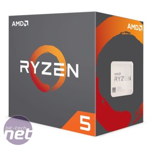 AMD Ryzen 5 1600X Review