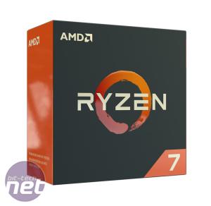 AMD Ryzen 7 1700X Review | bit-tech net
