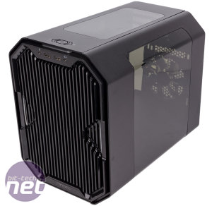 Antec Cube EKWB Edition Review