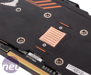 Aorus GeForce GTX 1080 Ti Review