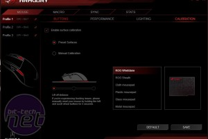 Asus ROG Gladius II Review
