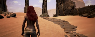 Conan Exiles Early Access Preview