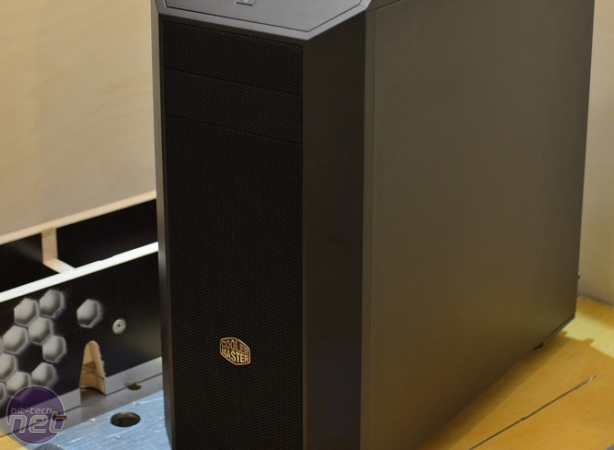 Cooler Master Case Mod World Series 2017 Tower Mods Project Vega by S.PiC