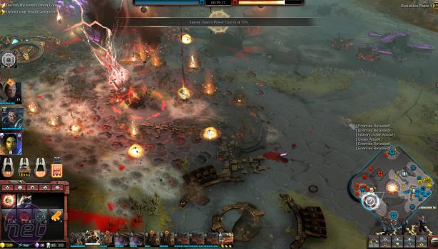 Warhammer 40,000: Dawn of War III Review