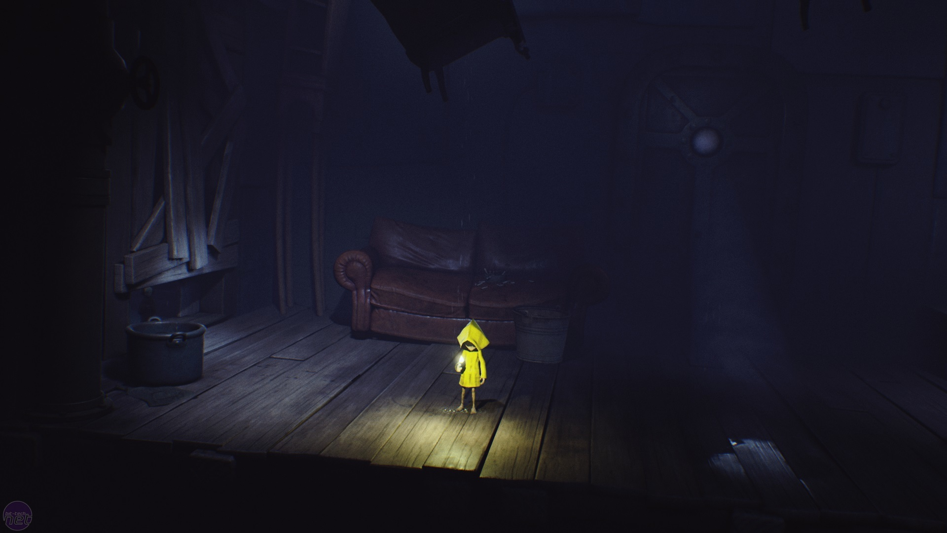 little nightmares review bit. Black Bedroom Furniture Sets. Home Design Ideas