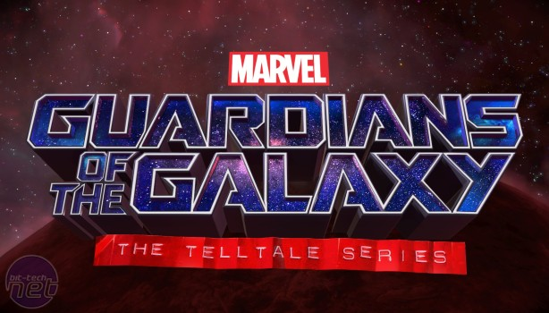 Marvel's Guardians of the Galaxy: The Telltale Series - Episode 1 review