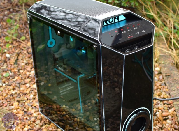 Mod of the Month March 2017 in Association with Corsair Project TRON by Deblow