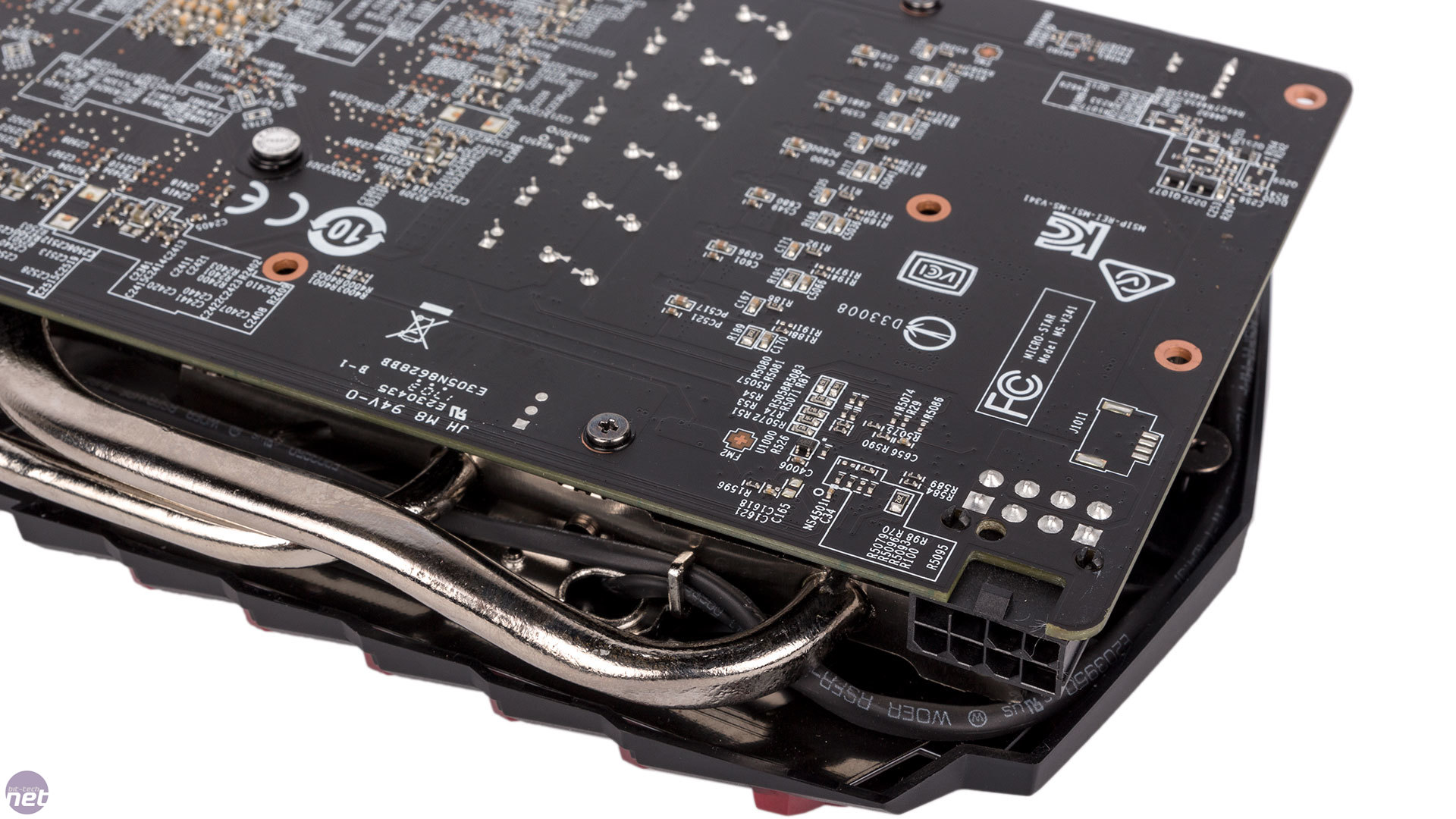 MSI Radeon RX 570 Gaming X 4G Review | bit-tech net