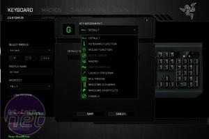 Razer BlackWidow Chroma V2 Review