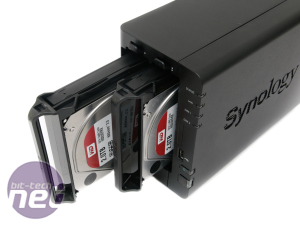 Synology DS216 Review