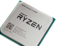 AMD Ryzen 5 1400 Review