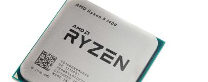 AMD Ryzen 5 1400 Review | bit-tech net