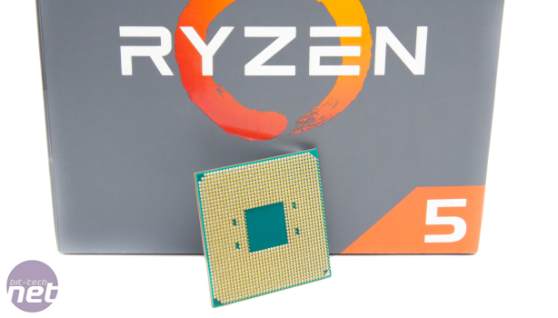 AMD Ryzen 5 1400 Review AMD Ryzen 5 1400 Review