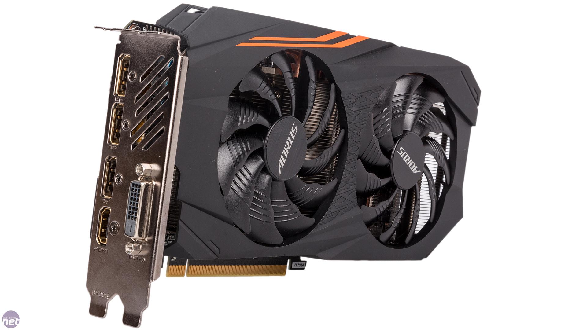Aorus Radeon RX 570 Review | bit-tech net