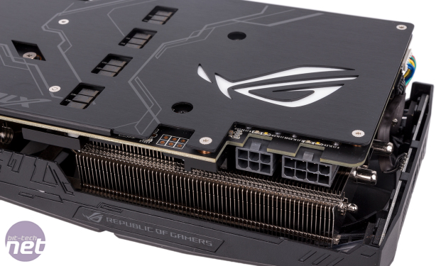 Asus GeForce GTX 1080 11Gbps Strix OC Review