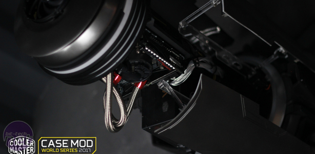 Cooler Master Case Mod World Series 2017 Results