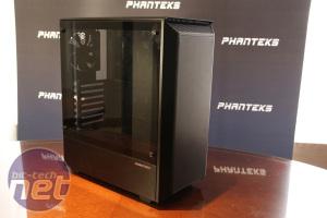 Computex 2017 - Day 1 Computex 2017 - Phanteks