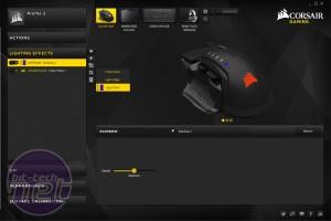 Corsair Glaive RGB Review