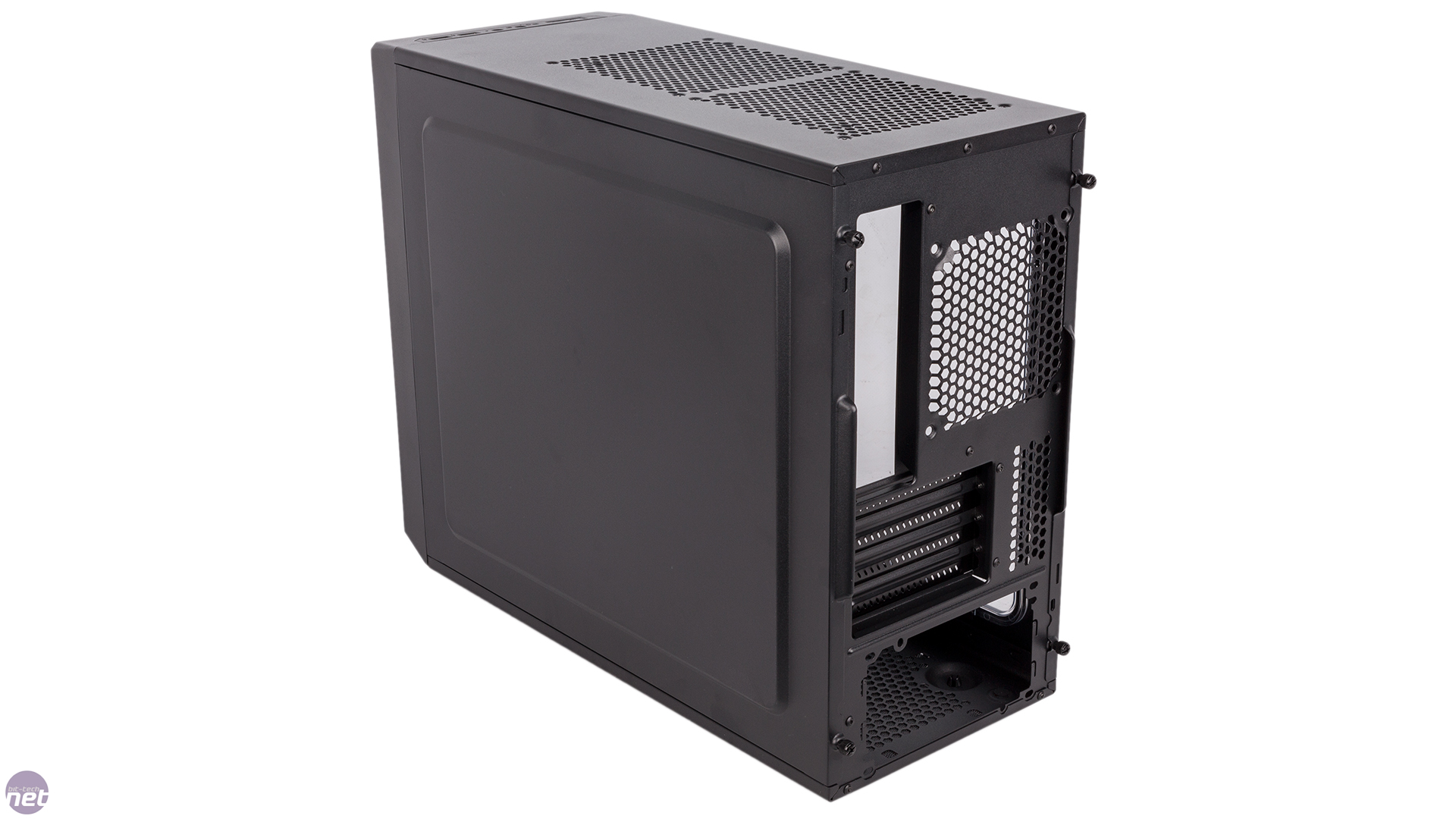 Fractal Design Focus G Black ATX Mid Tower Computer Case