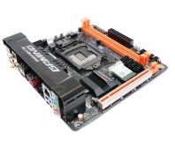 Gigabyte Z270N-Gaming 5 Review