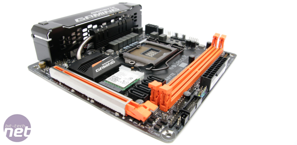 Gigabyte Z270N-Gaming 5 Review Gigabyte Z270N-Gaming 5 Review  - Performance Analysis and Conclusion