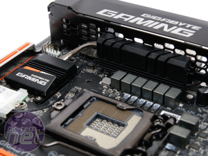 Gigabyte Z270N-Gaming 5 Review Gigabyte Z270N-Gaming 5 Review