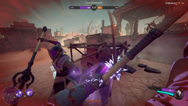Mirage: Arcane Warfare Review