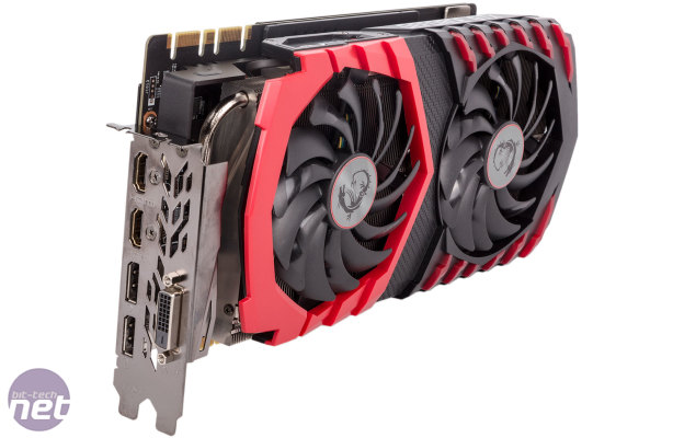 MSI GeForce GTX 1080 Ti Gaming X 11G Review MSI GeForce GTX 1080 Ti Gaming X 11G Review - Performance Analysis and Conclusion