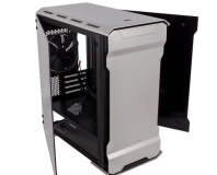 Phanteks Enthoo Evolv MATX Tempered Glass Review