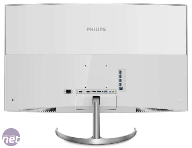 Philips BDM4037UW Review Philips Brilliance BDM4037UW Review