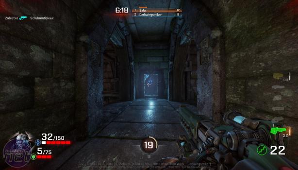Quake Champions Beta Impressions