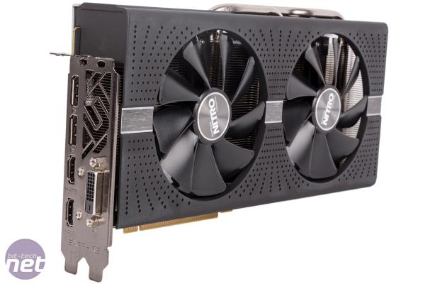 Sapphire Radeon RX 580 Nitro+ 8GB Review Sapphire Radeon RX 580 Nitro+ 8GB Review - Performance Analysis and Conclusion