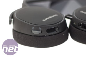 SteelSeries Arctis 7 Review