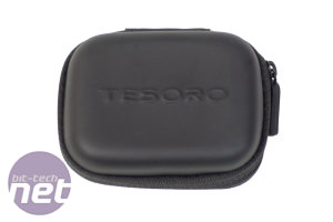Tesoro Tuned In-Ear Pro Review  Tesoro Tuned In-Ear Pro Review