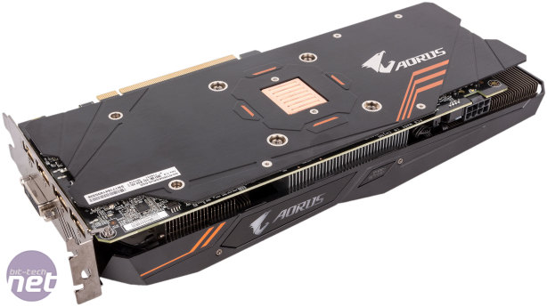 Aorus GeForce GTX 1060 9Gbps Review